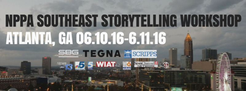 NPPA art for conference