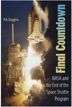 Final Countdown book cover