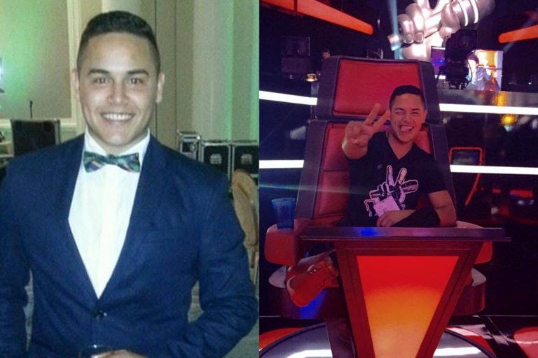 Reporter killed in Orlando massacre