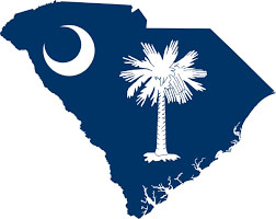 South Carolina clip art