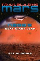 Trailbraze to Mars book cover