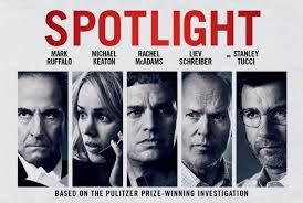 Spotlight art