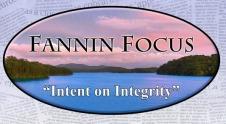 Fannin Focus nameplate