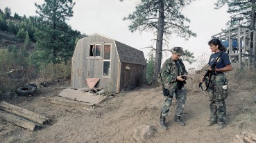 Operation Ruby Ridge 2