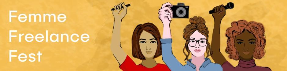 Femme Freelance Fest