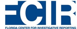 Florida Center for Investigative Reporting logo