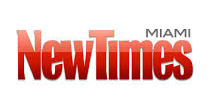 New Miami News logo