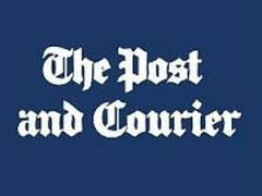 Post & Courier logo