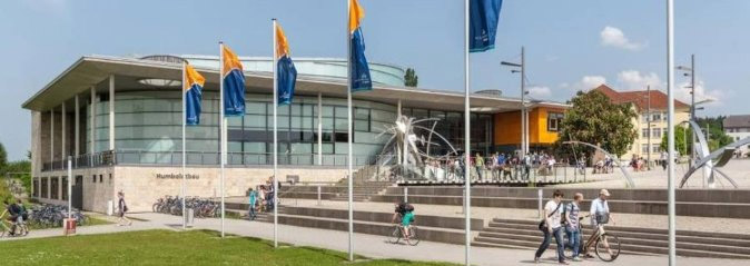 Institute of Media and Communication Services in Technical University Ilenau, Germany