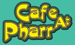Cafe Pharr Vinings location logo