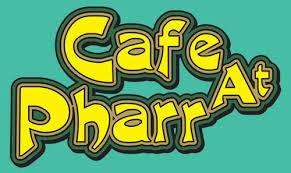 Cafe Pharr Vinings location logo