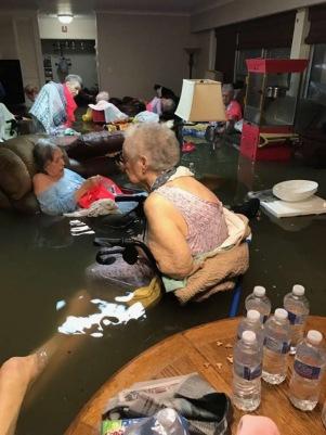 Houston Chronicle Elderly photo