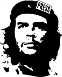 Journo terrorist logo