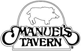 Manuels Tavern logo