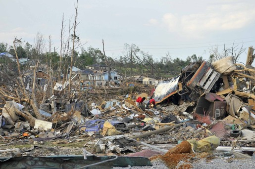 Alabama tornadoes 2011 AtlToday