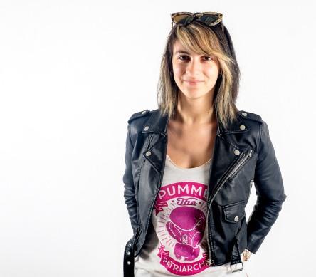 Emily Bloch