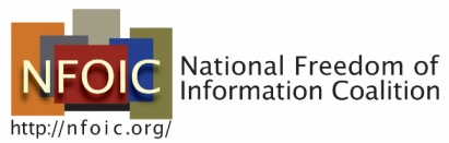 National Freedom of Information Coalition