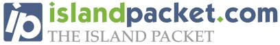 The Island Packet logo