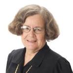 Katherine Foxhall