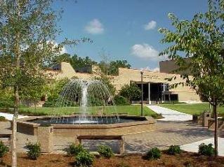 Francis Marion University photo