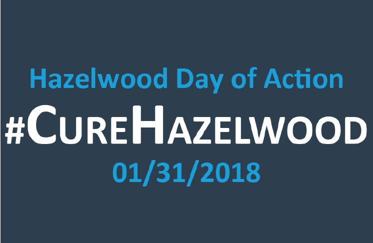Hazelwood art