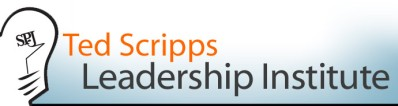 Ted Scripps Leadership logo