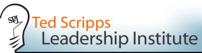 Ted Scripps Leadership logo