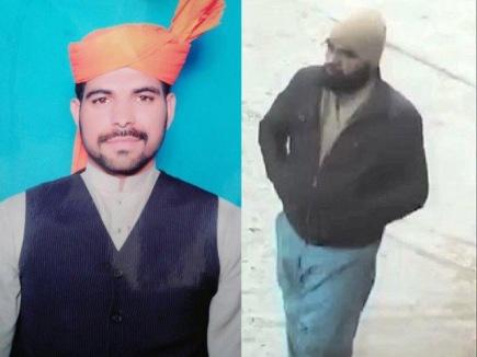 arrested Imran