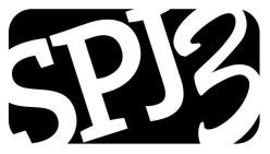 SPJ Region 3 logo