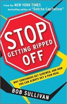 Stop Ripped Off
