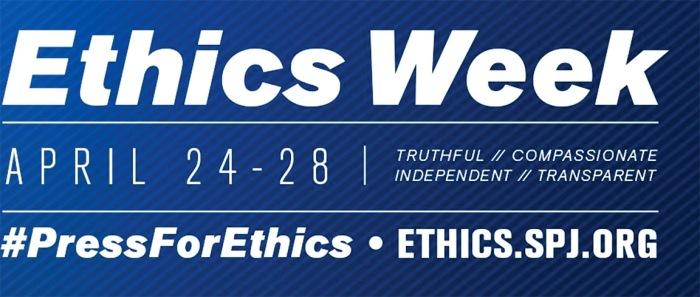 2018 Ethics Week Art