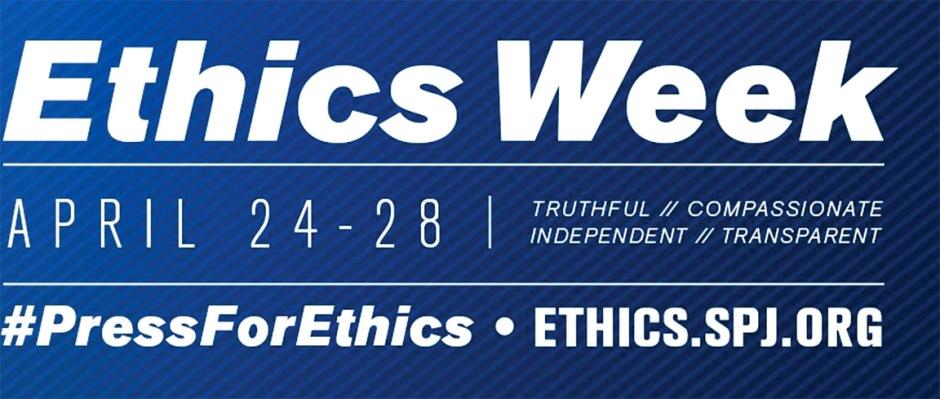 2018 Ethics Week Art