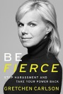 Gretchen Carlson book cover