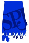 SPJ Alabama logo