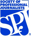 SPJ official logo
