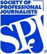 SPJ official logo