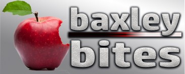 Baxlery Bites Logo for SUS