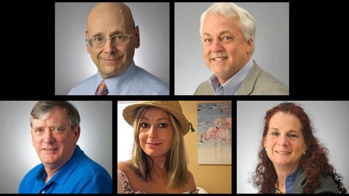 capital gazette journalists killed