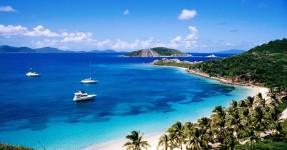 Caribbean photo