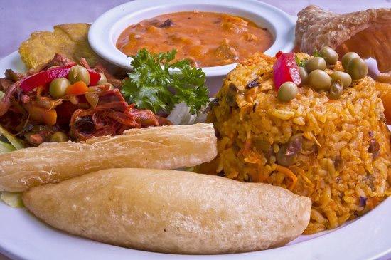 Panama food 2