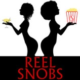 Real Snobs podcast art