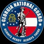 Georgia National Guard logo