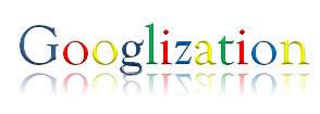 Googlization art