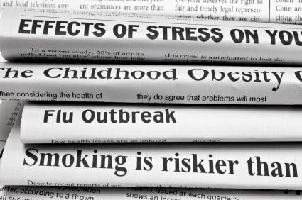 health journalism photo