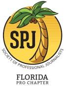 SPJ Florida logo