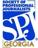SPJ Georgia logo