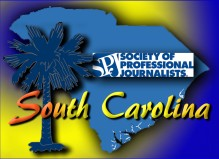 SPJ SC logo online