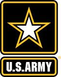 U S Army logo