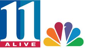 11Alive logo