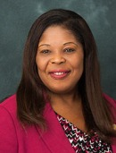 Sen Daphine Campbell of Florida